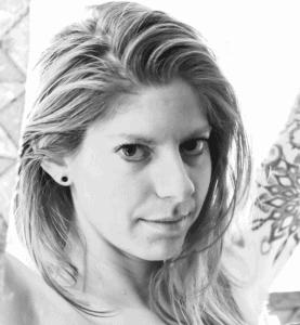 Leah Caldieri